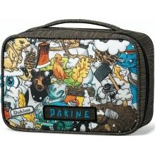 Купить Kонтейнер для бутербродов  DAKINE Lunch Box stumptown