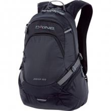 Рюкзак мужской DAKINE AMP 18L Without reservoir black