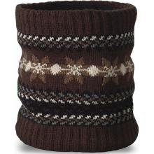 Купить Баф  DAKINE Maggie Neckwarmer brown