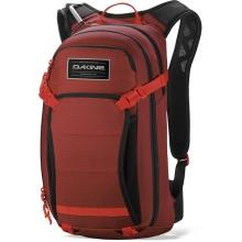 Купить Рюкзак мужской DAKINE Drafter 12L Without reservoir red rock