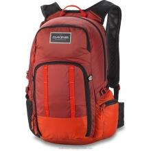 Рюкзак мужской DAKINE AMP 18L Without reservoir red rock/blaze