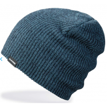 Шапка  DAKINE Tall Boy Heather Beanie midnight/bluestone