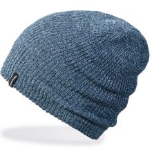 Шапка  DAKINE Tall Boy Reverse Beanie midnight/citadel