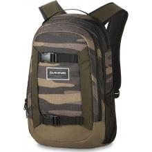 Купить Рюкзак  DAKINE Mission mini 18L field camo