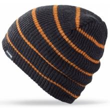 Купить Шапка мужская DAKINE Tall Boy Stripe Beanie black/ginger