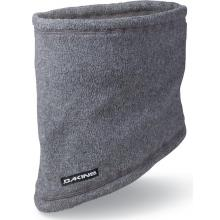 Баф мужской DAKINE Fleece Neck Tube charcoal