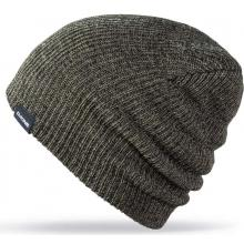 Шапка мужская DAKINE Tall Boy Heather Beanie black/surplus