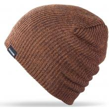 Шапка  DAKINE Tall Boy Heather Beanie ginger/shadow