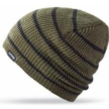 Купить Шапка мужская DAKINE Tall Boy Stripe Beanie jungle/black