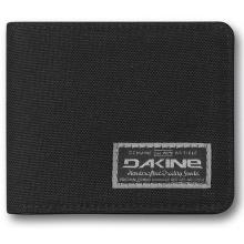 Купить Кошелек  DAKINE Payback Wallet black