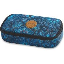 Пенал для школы  DAKINE School Case Xl blue magnolia