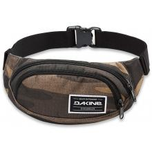 Сумка на пояс  DAKINE Hip Pack field camo