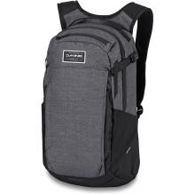 Рюкзак  DAKINE Canyon 20L carbon pet