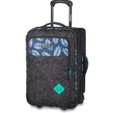 Сумка дорожная на колесах  DAKINE Plate Lunch Carry On Roller 42L south pacific