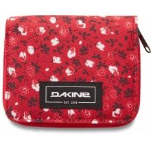 Кошелек  DAKINE Soho crimson rose