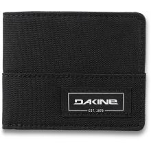 Кошелек  DAKINE Payback Wallet black ii
