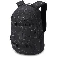 Купить Рюкзак  DAKINE URBN Mission 18L slash dot
