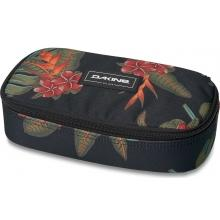 Пенал для школы  DAKINE School Case Xl jungle palm