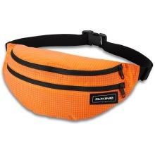 Сумка на пояс  DAKINE Classic Hip Pack Large orange