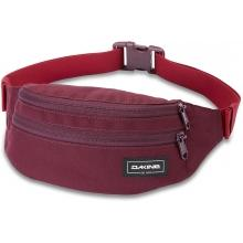 Сумка на пояс  DAKINE Classic Hip Pack garnet shadow