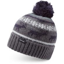 Купить Шапка  DAKINE Maxwell Beanie heather charcoal