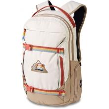Купить Рюкзак мужской DAKINE Happy Camper Mission 25L hcsc rainbow