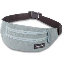 Сумка на пояс  DAKINE Classic Hip Pack lead blue