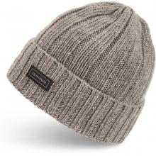 Шапка  DAKINE Gunnar Beanie heathered charcoal