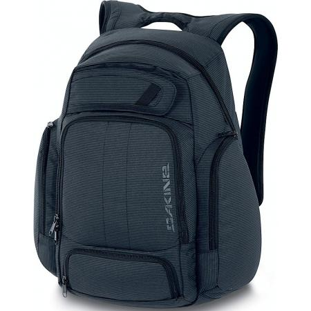 Рюкзак мужской DAKINE Covert 26L black stripes