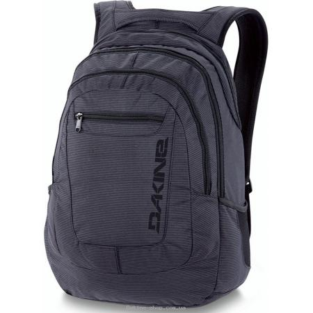 Рюкзак мужской DAKINE Element 26L black stripes
