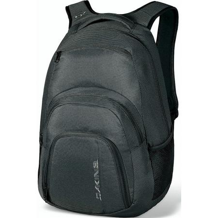 Рюкзак мужской DAKINE Campus 33L black stripes