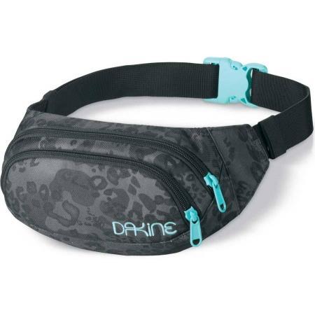 сумка на пояс женская спортивная