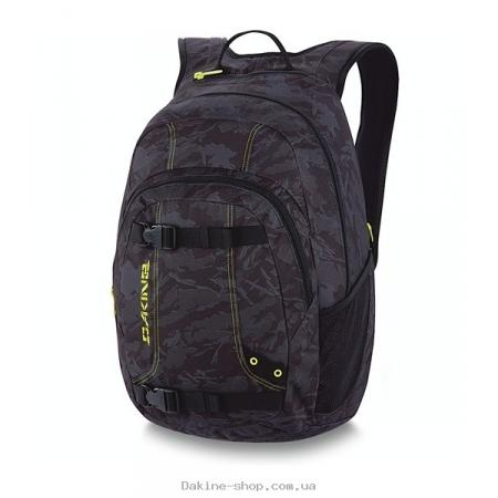 Рюкзак мужской DAKINE Point Wet/Dry 29L phantom