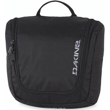 8e22d446 Сумка для косметики мужская DAKINE Travel Kit black (8160010) купить ...