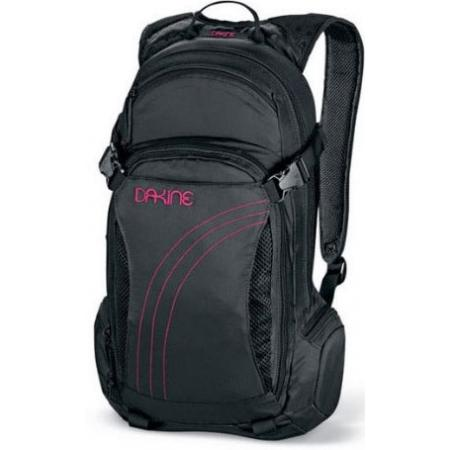 Рюкзак женский DAKINE Womens Nomad 18L black