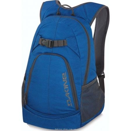 Рюкзак мужской DAKINE Pivot 21L blue stripes