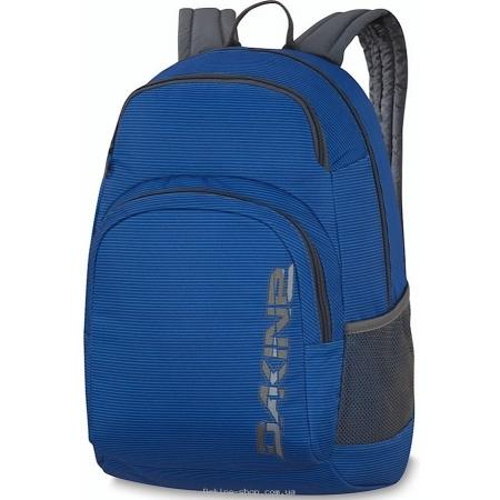 Рюкзак мужской DAKINE Central 26L blue stripes