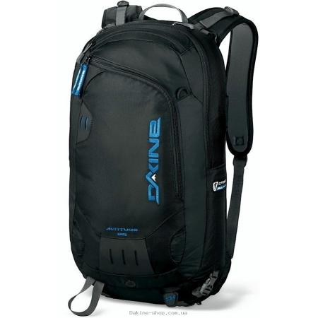 Рюкзак мужской DAKINE Altitude ABS 25L black