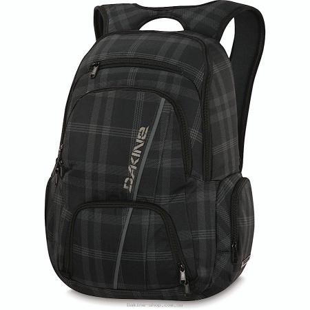Рюкзак мужской DAKINE Interval Wet / Dry 33L northwest