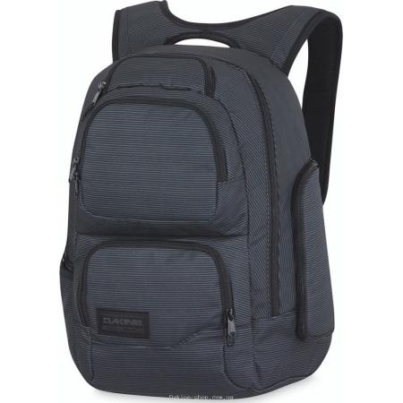 Рюкзак мужской DAKINE Terminal 31L black stripes