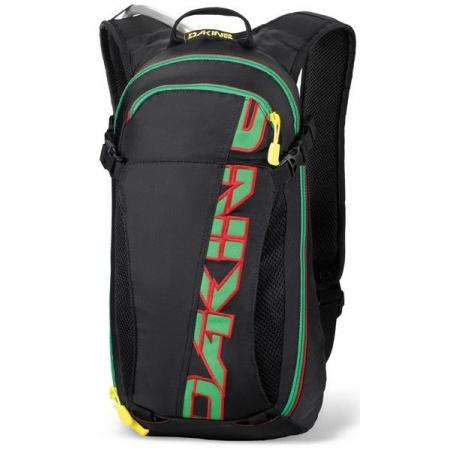 Рюкзак мужской DAKINE Drafter 12 Without reservoir rasta