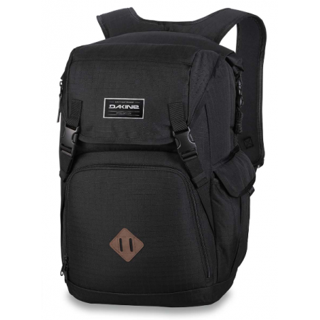 Рюкзак мужской DAKINE Jetty Wet / Dry 32L black