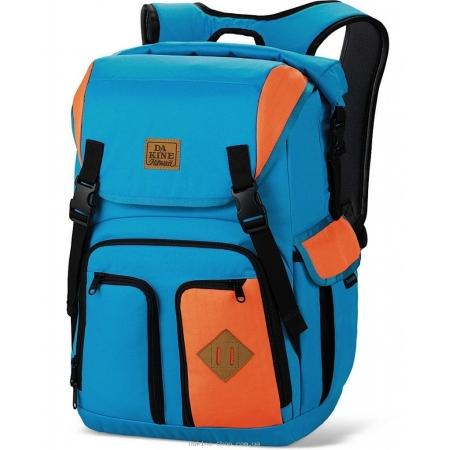 Рюкзак мужской DAKINE Jetty Wet / Dry 32L offshore