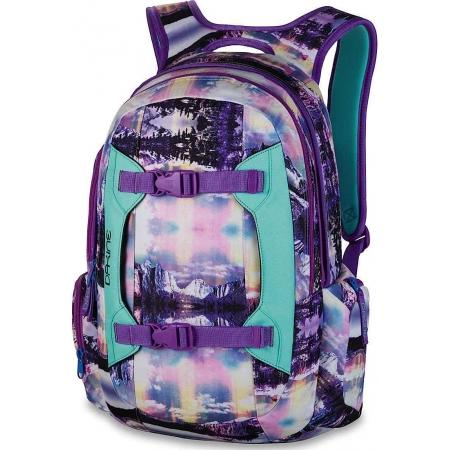 Рюкзак женский DAKINE Womens Mission 25L panorama