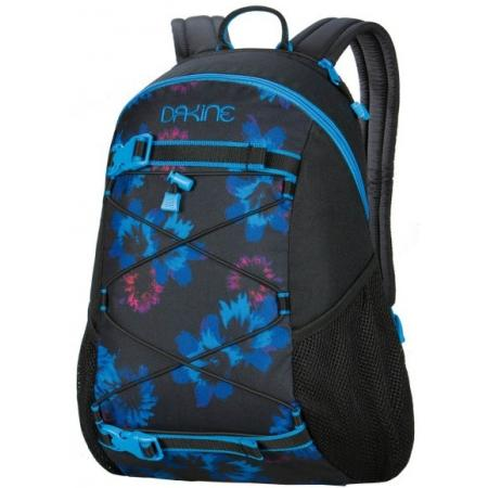 Рюкзак женский DAKINE Womens Wonder 15L blue flovers
