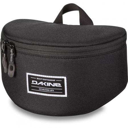 Чехол для лыжной маски  DAKINE Goggle Stash black