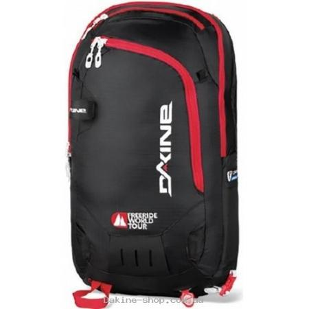 Рюкзак мужской DAKINE ABS Vario Cover 25L black