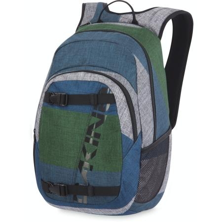 Рюкзак мужской DAKINE Point Wet/Dry 29L stratum