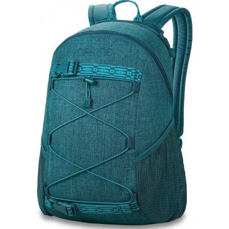 Рюкзак женский DAKINE Womens Wonder 15L emerald