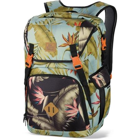 Рюкзак мужской DAKINE Jetty Wet / Dry 32L palmint